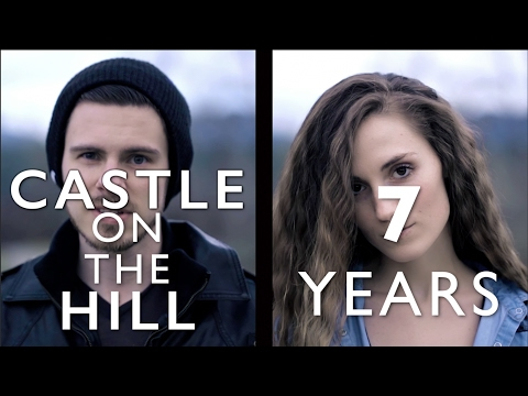 Castle On The Hill / 7 Years (Ed Sheeran/Lukas Graham MASHUP) - The Hound + The Fox
