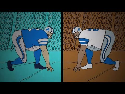 Why There Are Always NFL Games On Thanksgiving | SC Cartoons | ESPN Archives