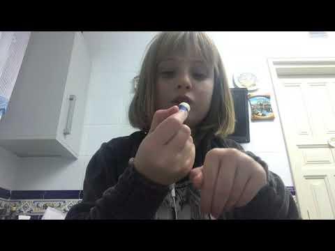 Вопрос: Как сделать бальзам для губ?