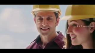 Love WhatsApp Status Video   Balam Video Song   Kaabil Telugu Songs   Hrithik