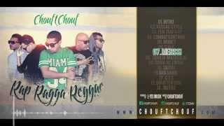 7 - Chouftchouf - Mensi (Album Rap Ragga Reggae)