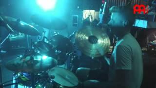 Brann Dailor (Mastodon) - The Sparrow