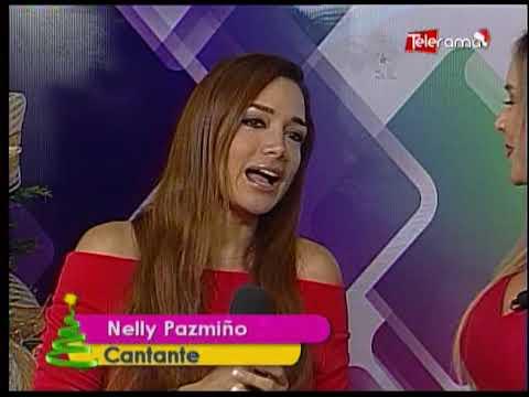 Nelly Pazmiño Cantante