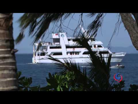 Coral Princess Cruise - The Great Barrier Reef Queensland