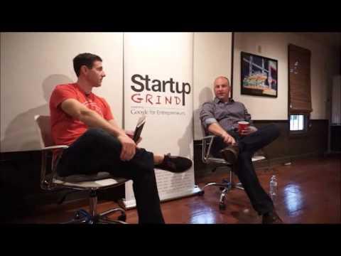 Charleston Startup Grind Hosts Matt Gough, CEO Echovate