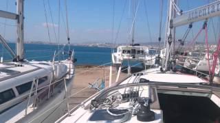 Продажа яхт ! Сан Одиссей-36i, Греция ! | Отдых под парусом с Free Sail !!!(Продается яхта Сан Одиссей - 36i, 2008 года выпуска.Место стоянки - Греция. Контакты на сайте www.free-sail.com., 2015-10-28T06:09:41.000Z)