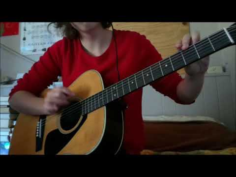 One of my favorite chords as a tuning!