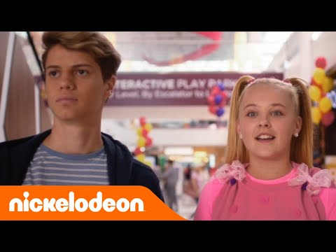 Jeremy senza freni | Al centro commerciale | Nickelodeon Italia