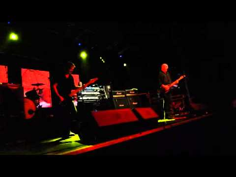 The Stranglers, Valley of the Birds - Sheffield 2014