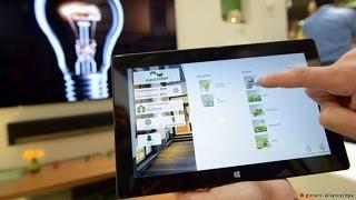 Deutsch lernen (B2/C1) | Smart Homes – Wohnen wie in der Zukunft