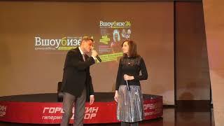 """Сахарный снег. Благотворительный концерт """"Дари Улыбку""""23.12.17."""