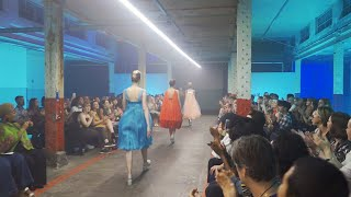 ucl: lcf Fashion Show