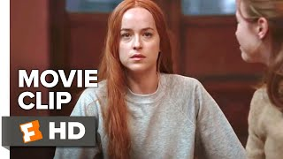 Suspiria Movie Clip - Improvise Freely (2018) | Movieclips Coming Soon