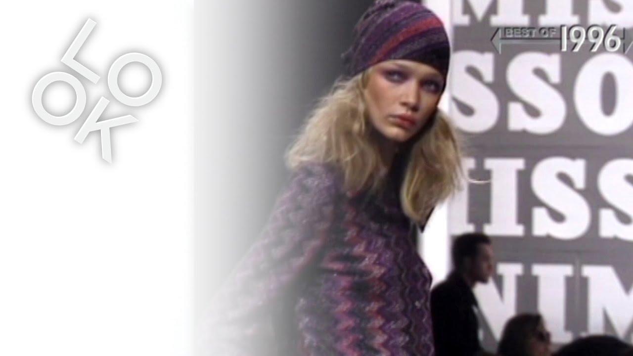 Year In Fashion: 1996
