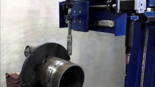 видео Автоматическая сварка