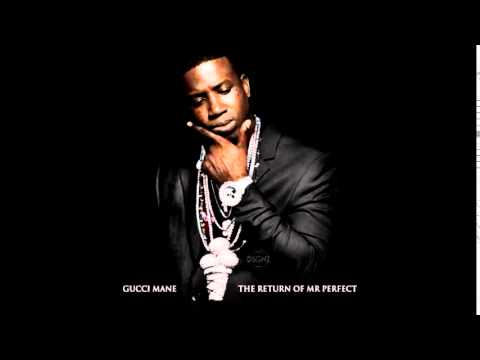 Gucci Mane   Fifty Large feat Strap Da Fool The Return of Mr Perfect