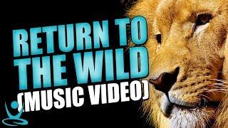 Gambar cover 👫 Tobu - Return To The Wild (🎵 EDM Music Video 🎥)