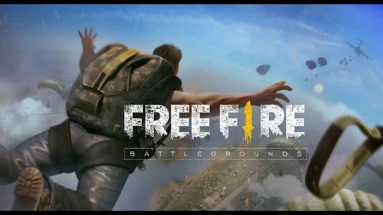 Free Fire Wallpaper: Free Fire Battlegrounds Review (Prezentare Joc Pe Nokia 8