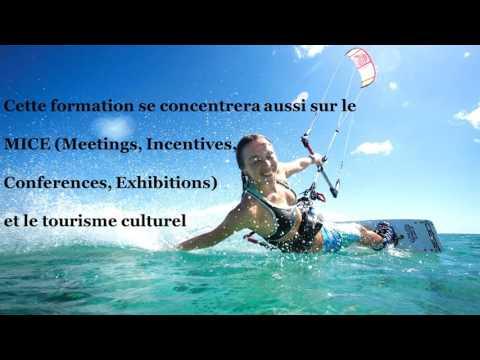 Licence Tourisme - Diplôme Délivré Par L'université D'Angers, France