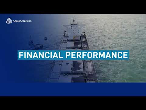 Anglo American: Full-Year Results 2020