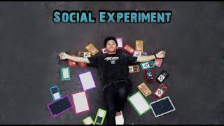 Social Experiment - Taruh HP Di Jalan, Apakah Ada Yg Berani Mengambil ?? thumbnail