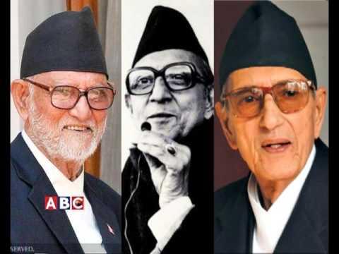 Operation Big News Sushil Koirala, ABC Television, Nepal