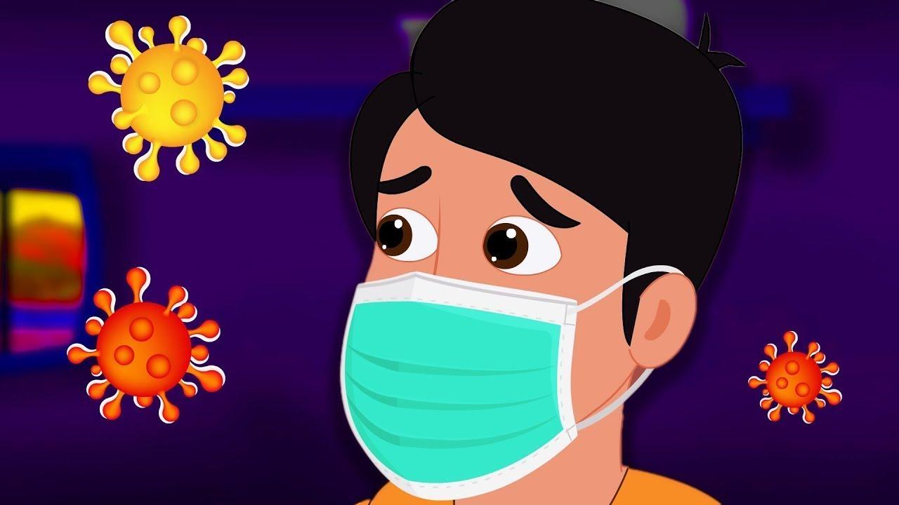 కరోనా వైరస్ | Corona Virus Pandemic Story | Telugu Kathalu | Stories in telugu | Edtelugu