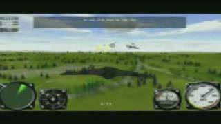 www.psphome.ru - Air Conflicts Aces of WWII  trailers