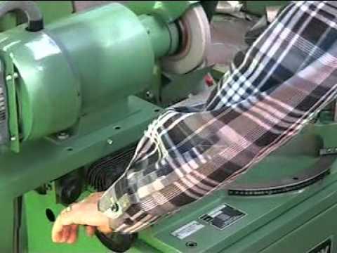 BRIERLEY ZB-32 Drill grinder / Bohrerschleifmaschine