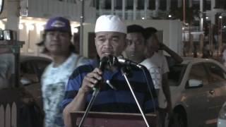 Ang Mensahi Sa Islam By Abdurrahman Balboa