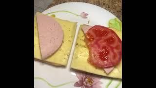 Бенедикт | Бенедикт по-домашнему | Рецепт | Вкусный завтрак | Завтрак дома | Рецепты Пп