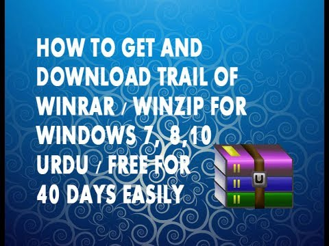 Download winzip free full version for windows 7 | english.