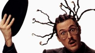 Repeat youtube video Top 10 Weird Al Parodies