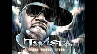 Twista   3 minute murder chopped n screwed