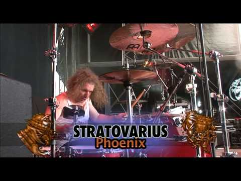 Stratovarius - Phoenix (''Bang Your Head'', Balingen 2006)