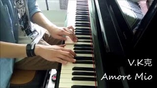 【V.K克】Our Story - Amore Mio
