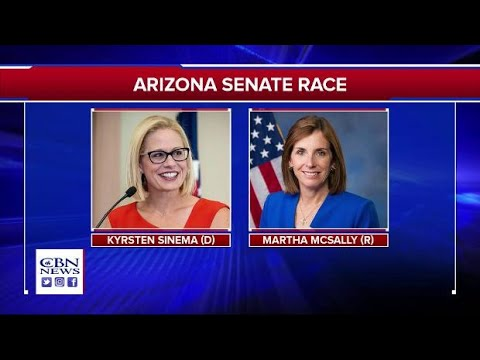 CBN News Election Predictions: Why Republicans Are Gaining Ground in Senate Races
