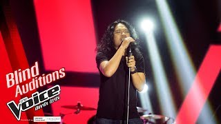 ฟูฟู - โอ๊ะ ... โอ้ย - Blind Auditions - The Voice 2018 - 19 Nov 2018
