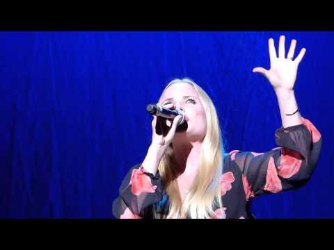 Kristin Chenoweth and Kerry Ellis - For Good - Royal Albert Hall - Saturday 12th July 2014