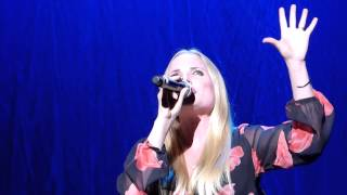 Kristin Chenoweth and Kerry Ellis - For Good - Royal Albert Hall - Saturday 12th July 2014