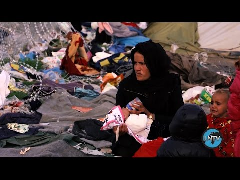 Syria: The Hardship Continues