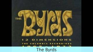 Watch Byrds Absolute Happiness video