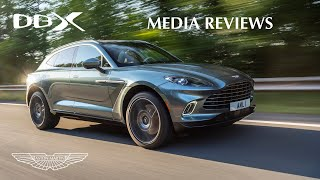 """No SUV has any right to drive like this!"" 