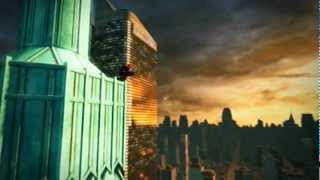 Game Music Video - The Amazing Spider-Man - Hero - Nickelback