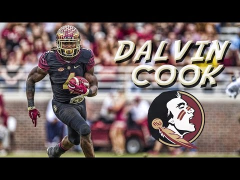 Dalvin Cook | New Level