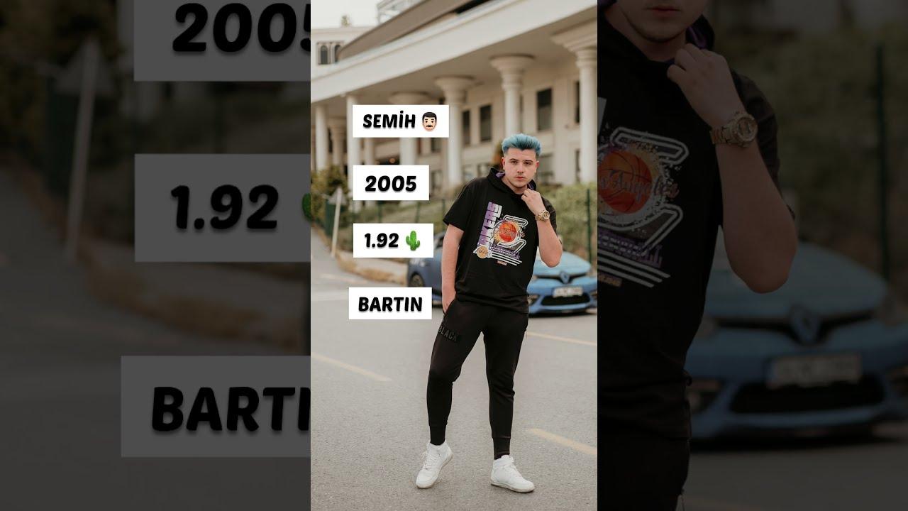 Semih Varol   En Yeni Tiktok Videosu   #shorts