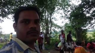 Angul Badakera our village festival