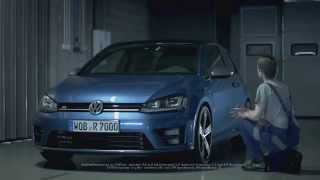 Лучшая реклама VW 2014 подборка \ Best VW commersials 2014 compilation