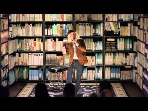 Brett Davis - Comedy - 11/16/2015 - Paste Studios, New York, NY