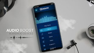 BEST AUDIO BOOSTER FOR ANDROID IN 2021⚡ Install Viper4Android + Dolby Atmos in Any Android Devices screenshot 1